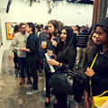 Cycle 7 opens at the Red Bull House of Art
