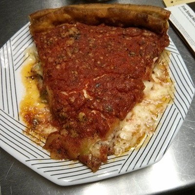 15 of Our Favorite Pizza Places in Metro Detroit