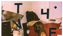 Playlist: 5 of Tyvek's best 'great, strange, literate punk'