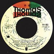 Playlist: Five tracks from former Funk Night DJ Brad Hales