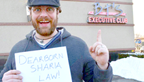 Politics and Prejudices: No, Dearborn is not under Sharia law
