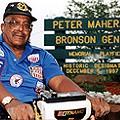 Progressive Heroes: Bronson Gentry