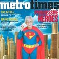Progressive Heroes