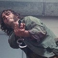 P.T. Anderson's stoner noir 'Inherent Vice' is a playful, tight tale of American decline