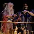 PuppetART Theater's season in full swing