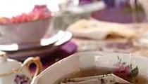 Purple Door Tea Room