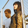 Q & A with Indie Rockers Sleigh Bells