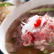 Quán Nem Ngon Vietnamese Bistro serves up great Vietnamese with graceful ambience