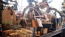Rail & Anchor is a hipster's shopping haven