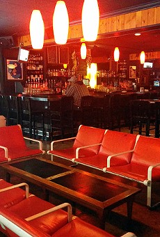 Raise the Bar: Northern Lights Lounge celebrates more than 10 years of business