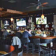 Raise the Bar: Why you should check out Oakwood Bar & Grill