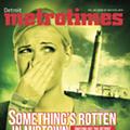 Reader responses to Detroit's incinerator, DPS, breast feeding