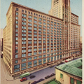 Recalling the demise of the downtown Detroit Hudson's building