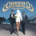 Record Review: Chromeo — White Women