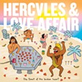 Record Review: Hercules & Love Affair