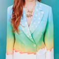 Record review: Jenny Lewis — The Voyager