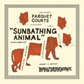 Record Review: Parquet Courts — Sunbathing Animal