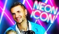 Record Review: Riff Raff — Neon Icon