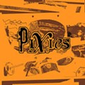 Record Review: The Pixies — Indie Cindy