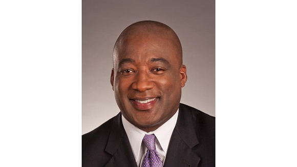 Michael Ford, chief executive officer of the RTA - REGIONAL TRANSIT AUTHORITY