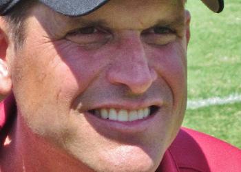 Report: Jim Harbaugh will accept University of Michigan coaching job
