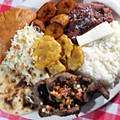 Restaurant Review: Antojitos El Catracho