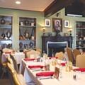 Restaurant review: Royal Eagle