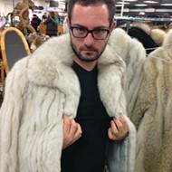 Retail Detail: American Jewelry & Loan's got fur