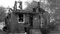 R.J. Spangler's house of blues