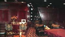 Robusto's Martini Lounge