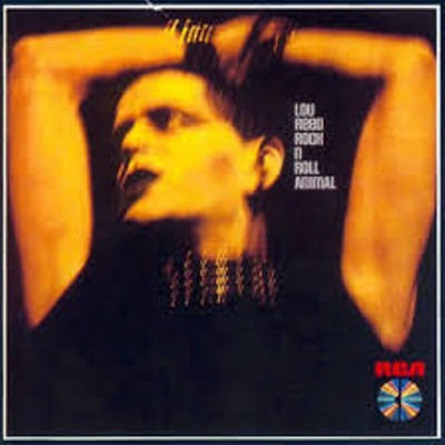 10 great Lou Reed records