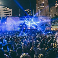 Rolling Stone names Detroit's Movement and Rothbury's Electric Forest two of 50 must-see festivals in the world