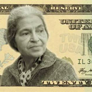 Rosa Parks a finalist in grassroots campaign for $20 bill makeover