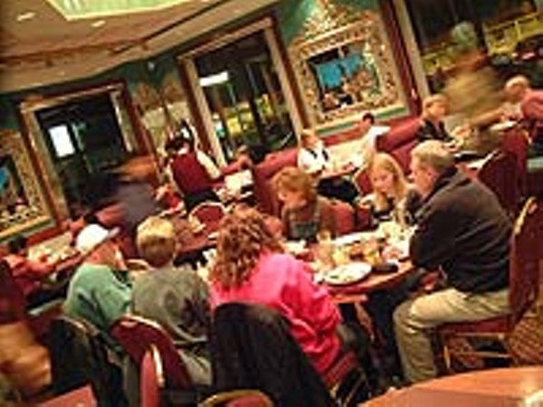 Indian Restaurant Dearborn Heights Mi