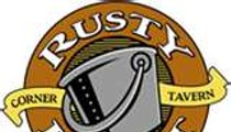 Rusty Bucket Corner Tavern