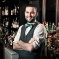 Chef named for Sandy Levine's planned Chartreuse Kitchen & Cocktails