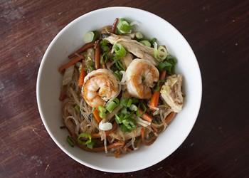 Sarap pop-up puts modern spins on Filipino cuisine