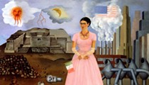 Impressions from the DIA's 'Diego Rivera and Frida Kahlo in Detroit' preview