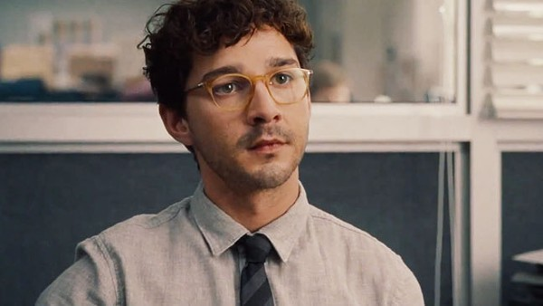 Shia LaBeouf is an ambitious young reporter named Ben Shepard, who is closing in on Redford's hidden past.