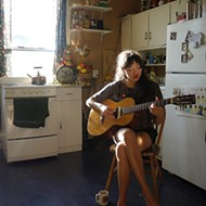 Show Preview: Shana Cleveland & the Sandcastles at UFO Factory