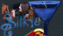 Silky's Martini & Music Cafe