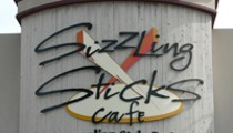 Sizzling Sticks Cafe