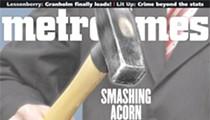 Smashing ACORN