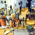 Smith Shop creates up-cycled wares and family heirlooms