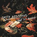 Smith Westerns - <i>Dye It Blonde</i>