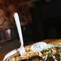 Restaurant Review: Dangerously Delicious Pies