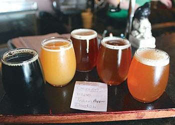 South Lyon's Witch's Hat Brewing Company expands