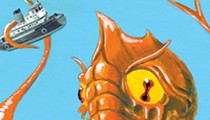 Start Gallery's Triple Feature celebrates cartoons, kaiju, and more