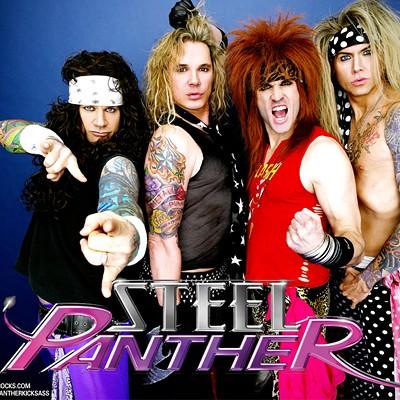 5 hair metal titans coming to Metro Detroit