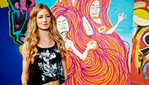 'Street Art Throwdown' attempts to take graffiti culture to the masses